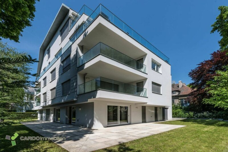 Luxuswohnung in perfekter Lage