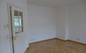 Renovierte 3 Zimmer Wohnung mit Terrasse - Salzburg Stadt