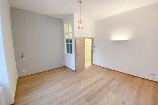 ERSTBEZUG nach Totalsanierung. Schöne 3-Zimmerwohnung mit hochwertiger Ausstattung