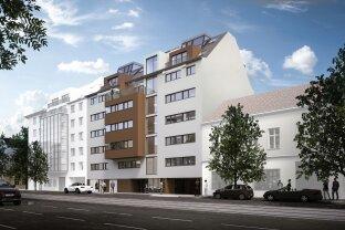 Moderne, helle  2 Zimmer Hauptmiete inkl. Küche   (TOP 24 - 5.OG)