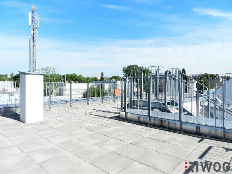 Im Herzen Hetzendorfs - Dachgeschoss-Wohnung mit zwei Terrassen und traumhaften Weitblick   inkl. Stellplatz /  / 1120Wien / Bild 5