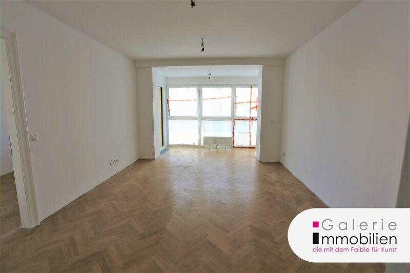Nähe Alte Donau - Sehr helle Altbauwohnung mit Loggia in generalsaniertem Gründerzeithaus Objekt_33370