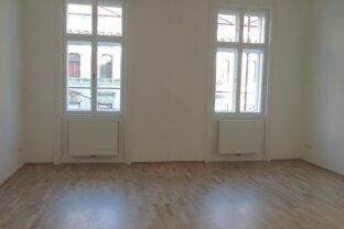 WILHELM EXNER GASSE | klassische 2-Zimmer-Altbauwohnung im 3. Liftstock | Nähe U6 Volksoper