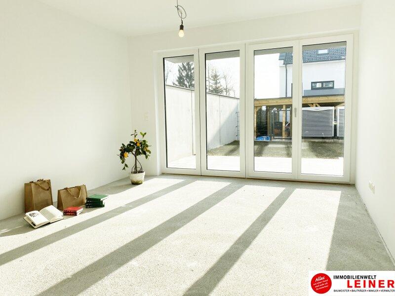 traumhaftes Ziegelhaus für Jungfamilien in Kledering Objekt_12126 Bild_483