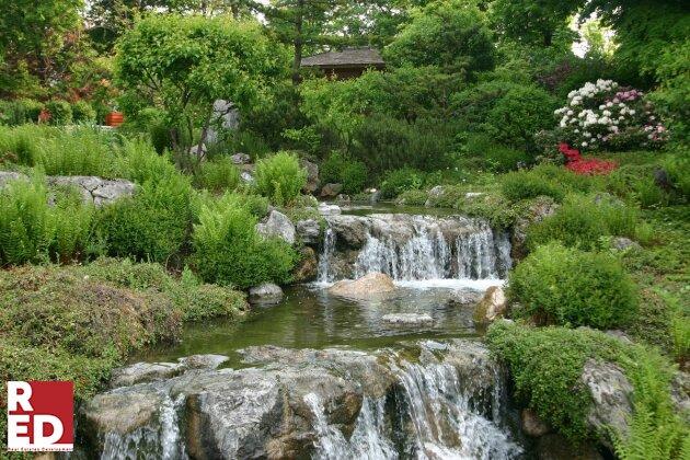 Uraub zu Hause - Nähe Setagayapark