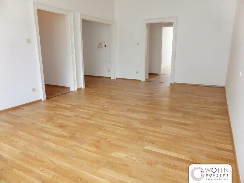 Botschaftsviertel: 58m² DG-Mansarde im wunderschönen Palais - 1030 Wien /  / 1030Wien / Bild 1