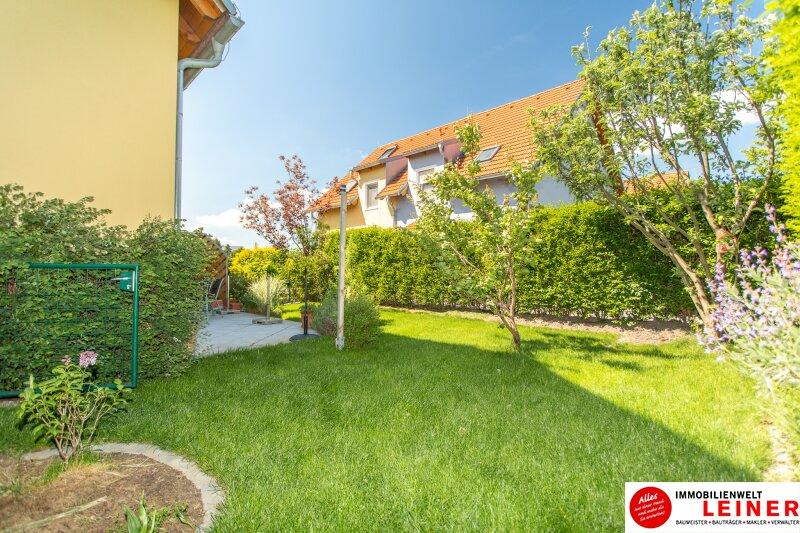 Rannersdorf - IHR Eigentum AB  € 1.100,- monatlich! Haus im Bezirk Bruck an der Leitha - Hier finden Sie Ihr Familienglück! Objekt_9491 Bild_490