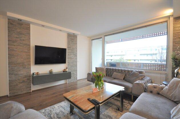 Foto von Charmante 3-Zimmer Neubauwohnung samt Loggia und Balkon!!! (U1 Oberlaa)