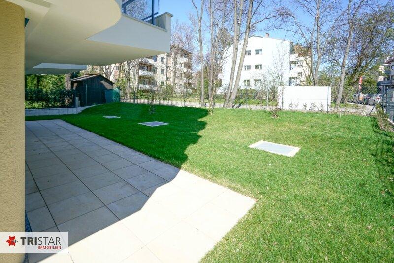 Provisionsfrei I Gartenwohnung I 4 Zi I Erstbezug I Garage inhouse /  / 1120Wien / Bild 0