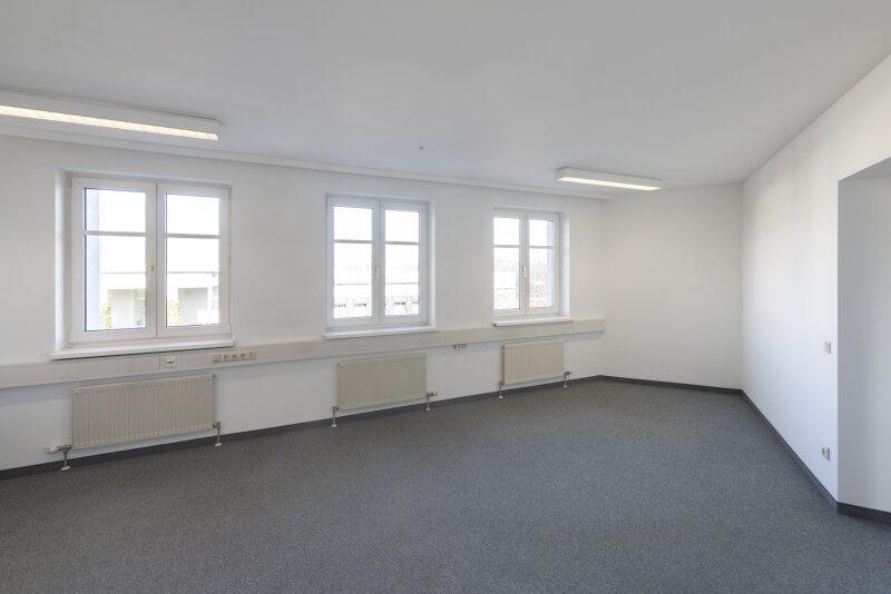 DIREKT VOM EIGENTÜMER - 316 m² Bürofläche im Gewerbepark Franzosenhausweg