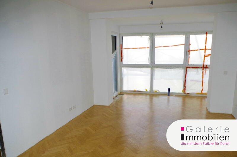 Nähe Alte Donau - Helle Altbauwohnung mit Loggia in generalsaniertem Gründerzeithaus Objekt_32750