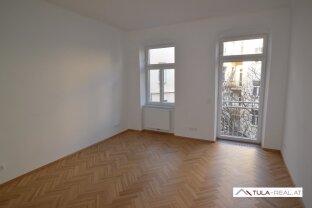 TOP-Sanierte 4-Zimmer-Altbauwohnung | Nähe Prater | provisionsfrei