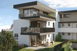 Weer - hillSIDE - Top W 06 - 3-Zi-Terrassenwohnung