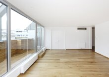 Exklusives City-Appartement