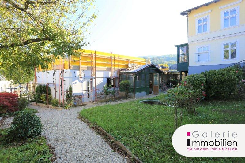 Bezaubernde Dachgeschoßwohnung mit Terrasse und Ausblick Objekt_35286 Bild_155