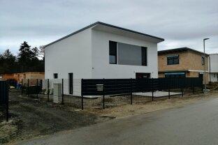 NEUBAUPROJEKT! Provisionsfrei! Einfamilienhaus mit 6 Zimmer in absoluter Grün- Ruhelage!