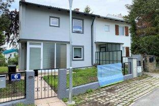 Erstbezug nach Renovierung: Haus mit 424 m² Grundstück am Tirolerhof zu mieten!