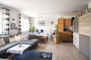 Schönes Single Studio Apartment