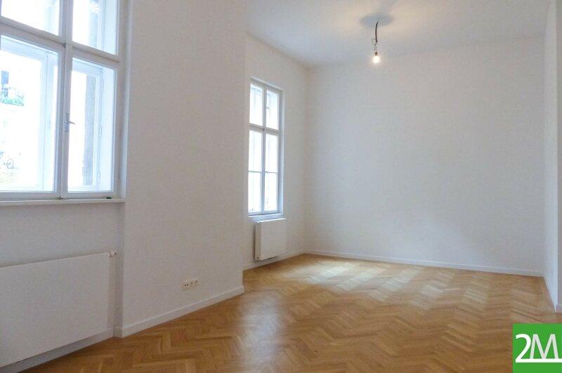Geräumige 4-Zimmer-Altbauwohnung nahe Arenbergpark /  / 1030Wien / Bild 6