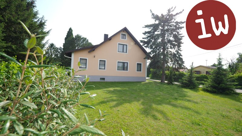 Einfamilienhaus in Grünruhelage mit großzügigem Garten Objekt_529 Bild_97