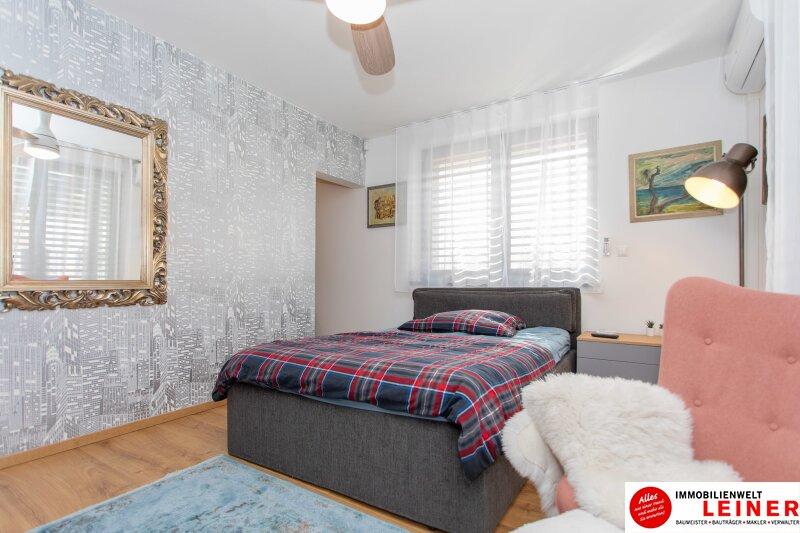 Hainburg - Exklusives Einfamilienhaus mit Seezugang Objekt_10064 Bild_628