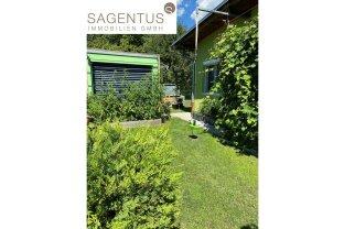 TOP-Angebot: Moderne 2,5 - Zimmer-Gartenwohnung mit Reihenhauscharakter