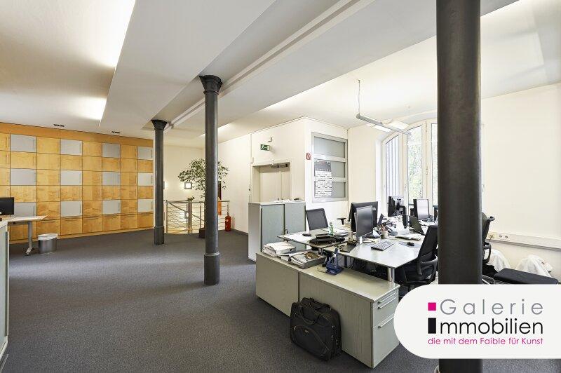 Zinshausanteil mit hoher Rendite - Lofts und Tiefgaragenplätze im Stilaltbau beim Margaretenplatz Objekt_29157
