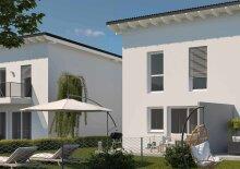 Ziegelmassiv in Baumeisterqualität! Günstige Doppelhaushälfte nahe Tulln (Haus 7)