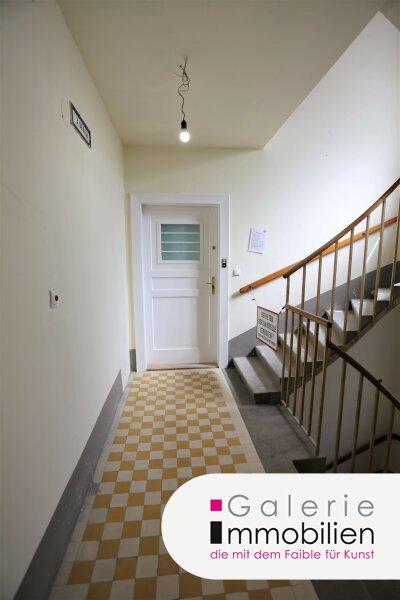 Zentral begehbar - Sanierte 2-Zimmer-Altbauwohnung mit Balkon Objekt_35280 Bild_144