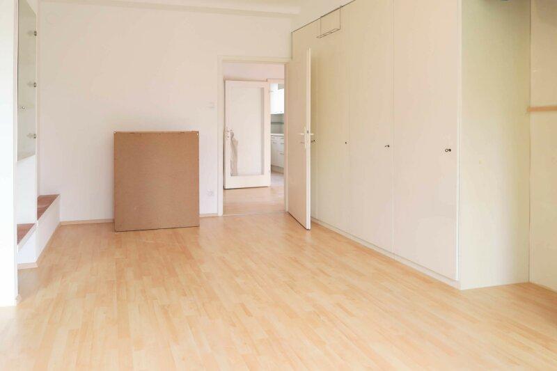 Lichdurchflutete 3- Zimmer Wohnung in schöner Naturlage mit Garage! /  / 3400Klosterneuburg / Bild 2