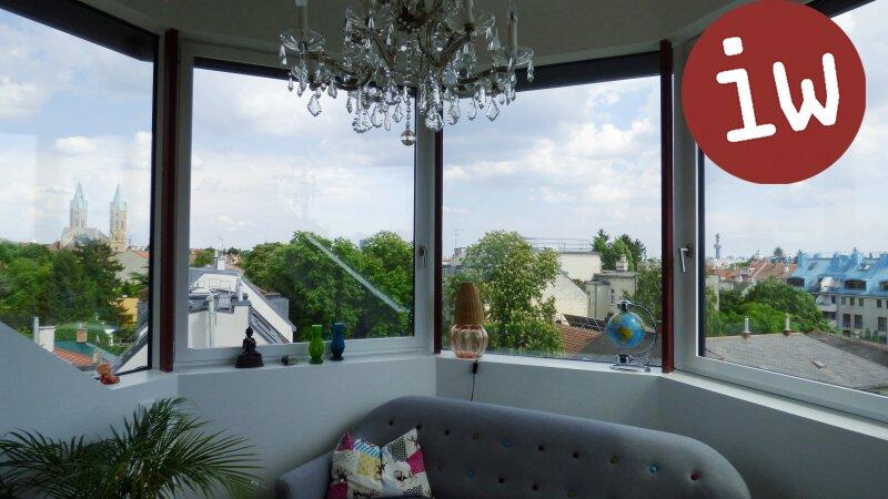 Traumhafte DG Wohnung, repräsentatives Stilhaus, Panoramablick Objekt_392 Bild_90