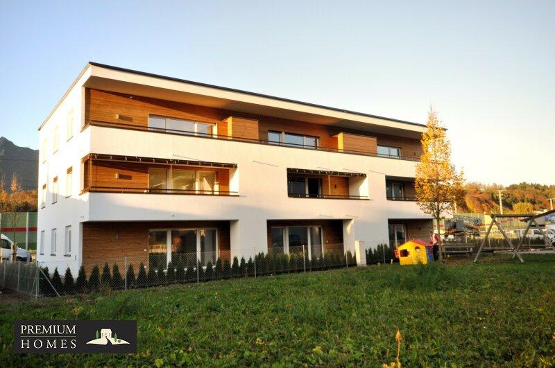 Beispielbild für Mietwohnung Kundl: K1 - Der Gipfel des Wohnens Top 8 - 59,37 m2