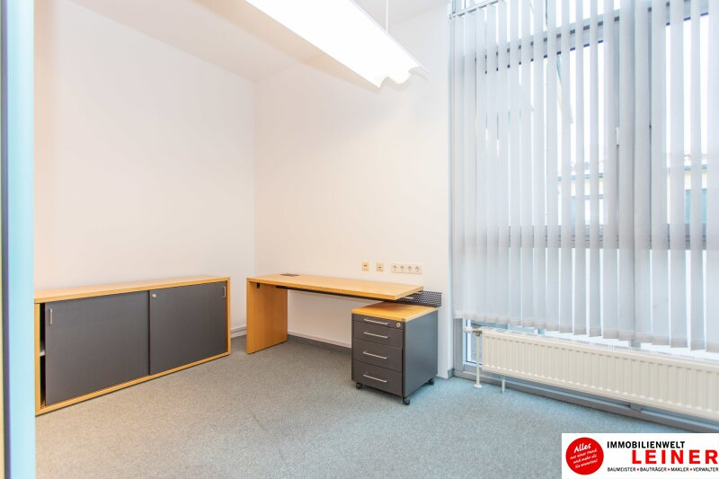 Wien Umgebung/Ebergassing - Ihr eigenes Bürogebäude in der Nähe von Wien Objekt_11383 Bild_74