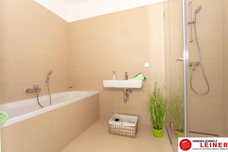 *UNBEFRISTET+BARRIEREFREI*Schwechat - 3 Zimmer Mietwohnung im Erstbezug mit großer Terrasse und Loggia Objekt_9610 Bild_373