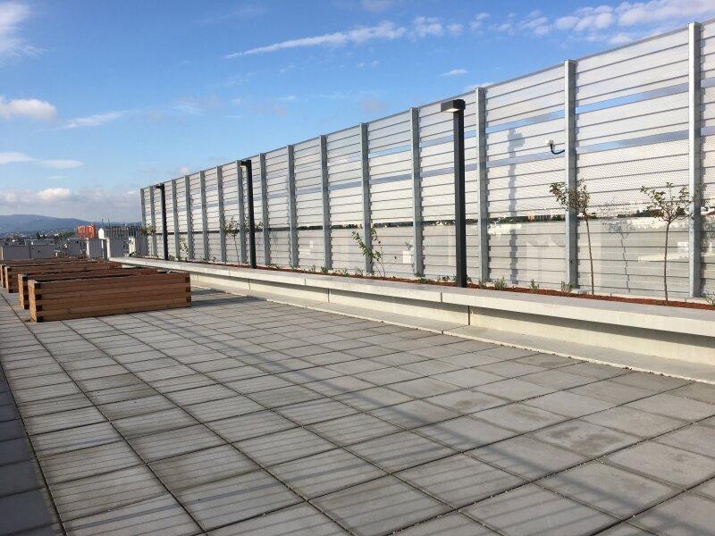 ERSTBEZUG & UNBEFRISTET: Familientraum mit Gemeinschafts-POOLl! Schöne 4-Zimmer-Maisonette mit Innenhof-Terrasse im 2./3. Stock - PROVISIONSFREI! /  / 1230Wien / Bild 3