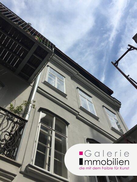 Langfristige Wertanlage - unbefristet vermietete Wohnung - kein Eigenbedarf möglich!!!! Objekt_31492