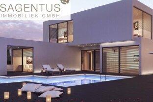 PROVISIONSFREI: Moderne Wohnung mit großem Garten inkl. Jacuzzi