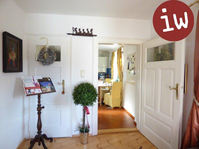 Historisches Juwel, Wohnung im Herzen der Altstadt Objekt_487