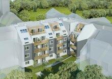 Eigentumswohnungen im Bezirk Floridsdorf im Stadtteil Jedlesee
