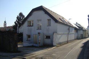 Zinshaus – Renditeobjekt in Eisenstadt / Oberberg