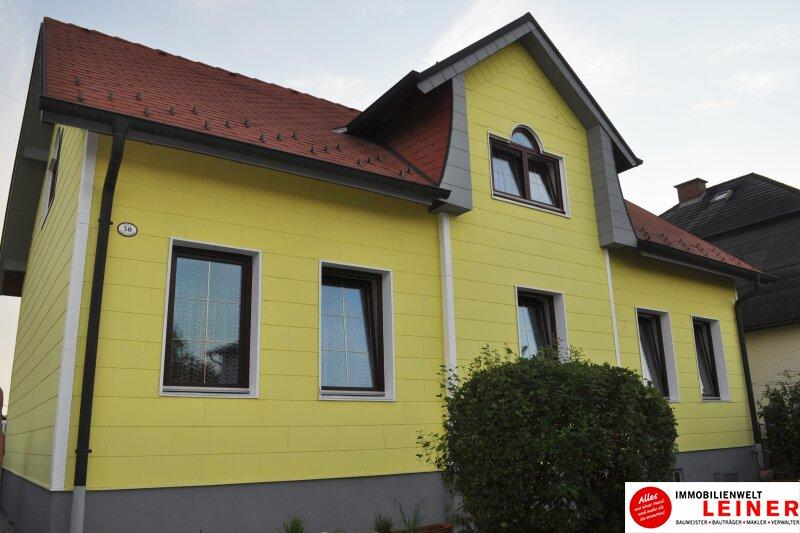 Einfamilienhaus mit großem Garten nähe Zentrum St. Pölten Objekt_8943 Bild_711