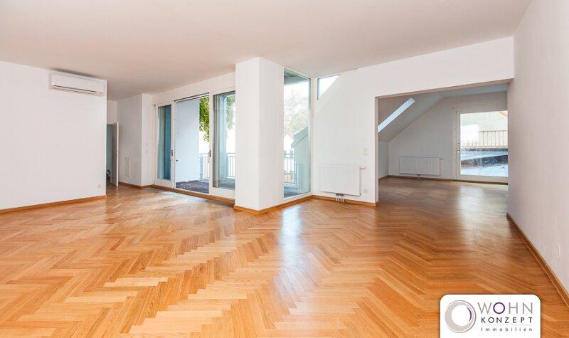 Großzügiger stilvoll renovierter 156m² Altbau mit großen Freiflächen in 1180 Wien /  / 1180Wien / Bild 7
