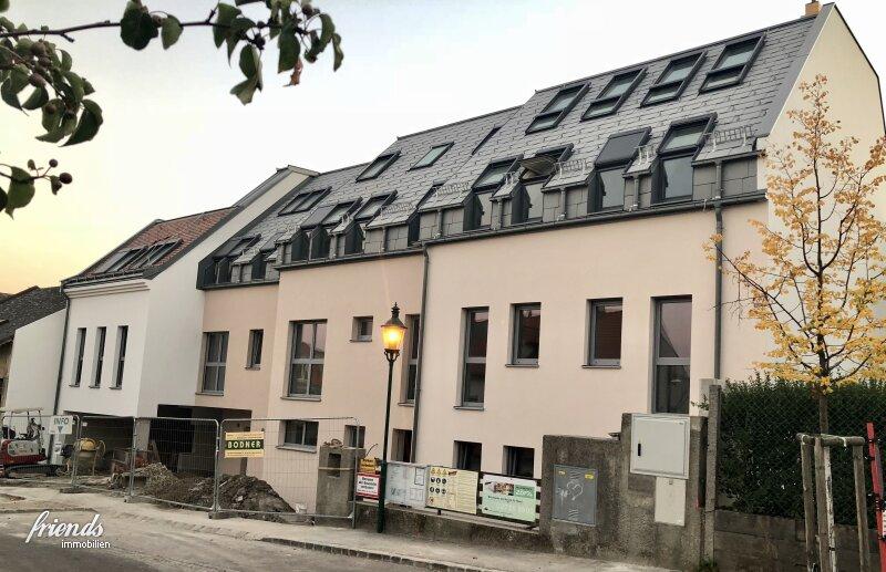 Eigentumswohnung, Jubiläumsstraße, 2352, Gumpoldskirchen, Niederösterreich