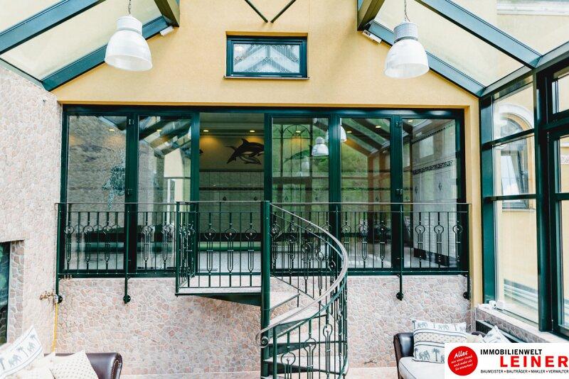 Die Sturany-Villa am Stift Heiligenkreuz Objekt_9551 Bild_467