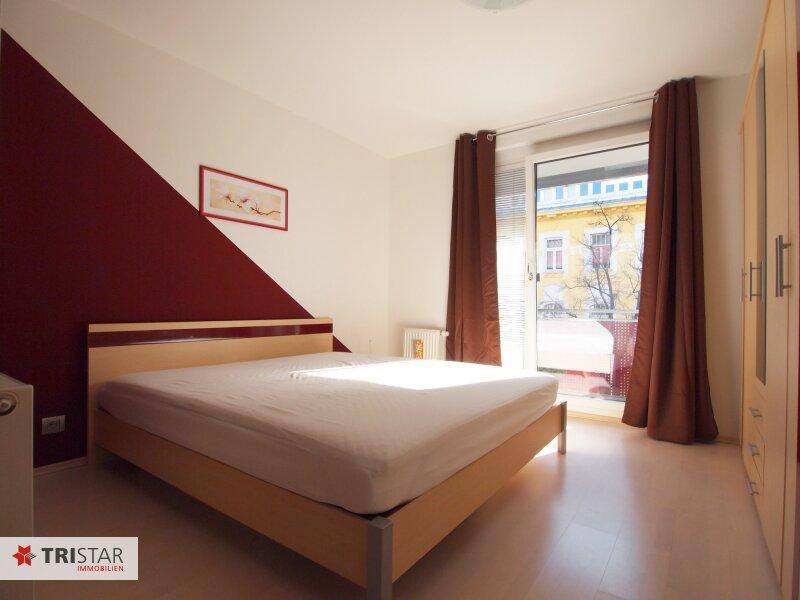 Wunderschöne 3 Zimmerwohnung mit Loggia in Südlage! /  / 1020Wien / Bild 3