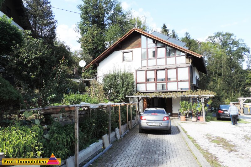 Haus, Laizing, 4656, Kirchham, Oberösterreich