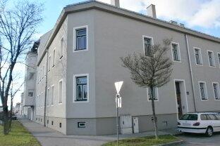Studenten - Mietwohnung mit Terrasse