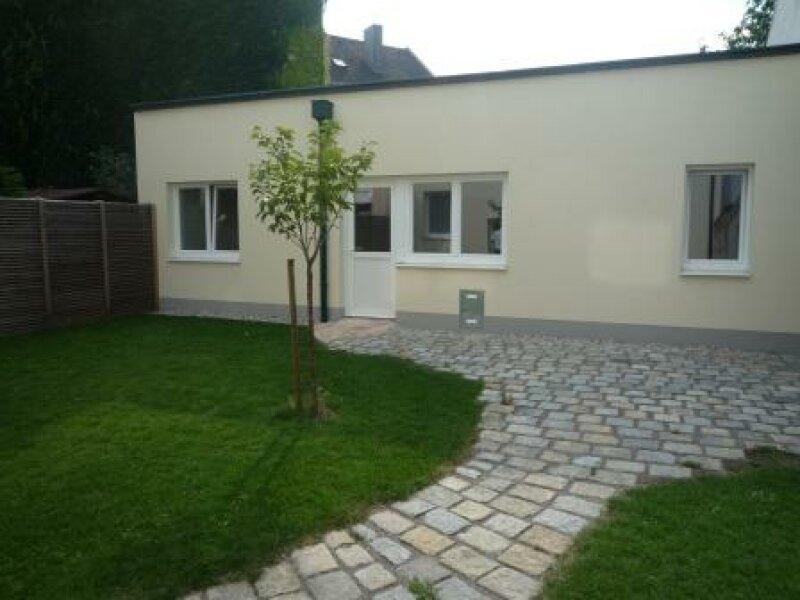 Singlewohnung mit Garten,  zentrumsnah! /  / 3100St. Pölten / Bild 0