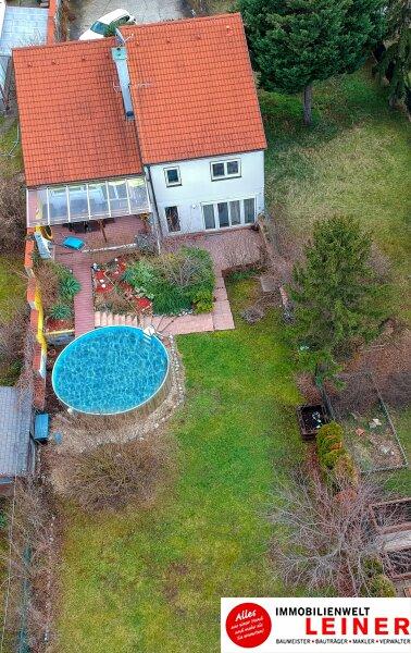 1110 Wien -  Simmering: Extraklasse - 1000m² Liegenschaft mit 2 Einfamilienhäuser Objekt_8772