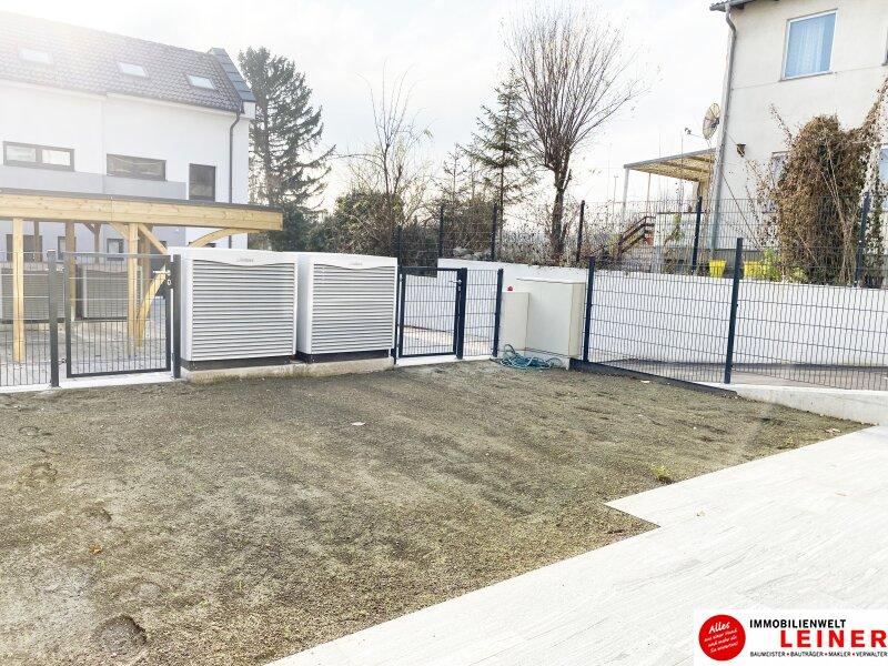 traumhaftes Ziegelhaus für Jungfamilien in Kledering Objekt_12126 Bild_485